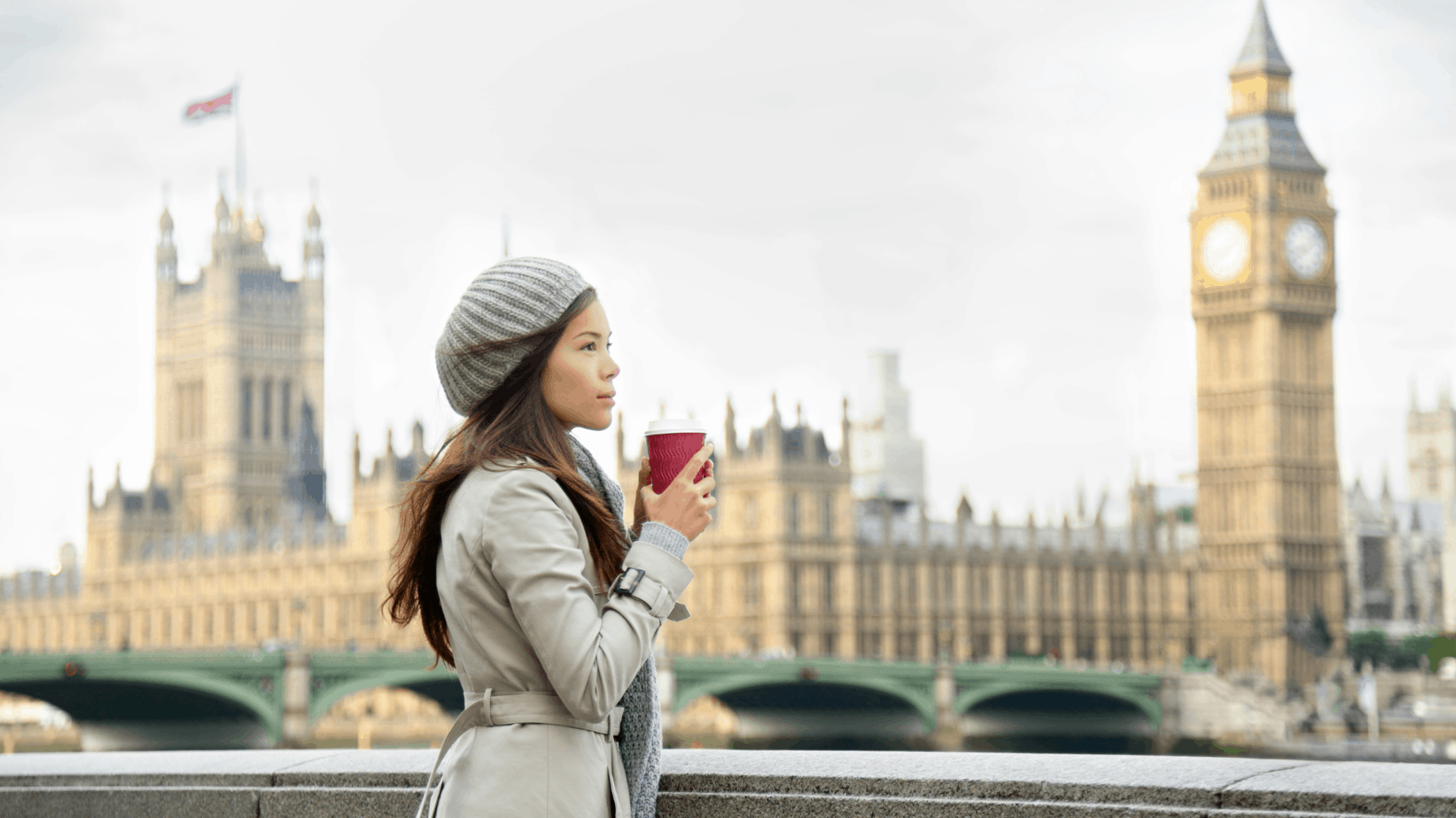 A coffee lover's guide to London, UK