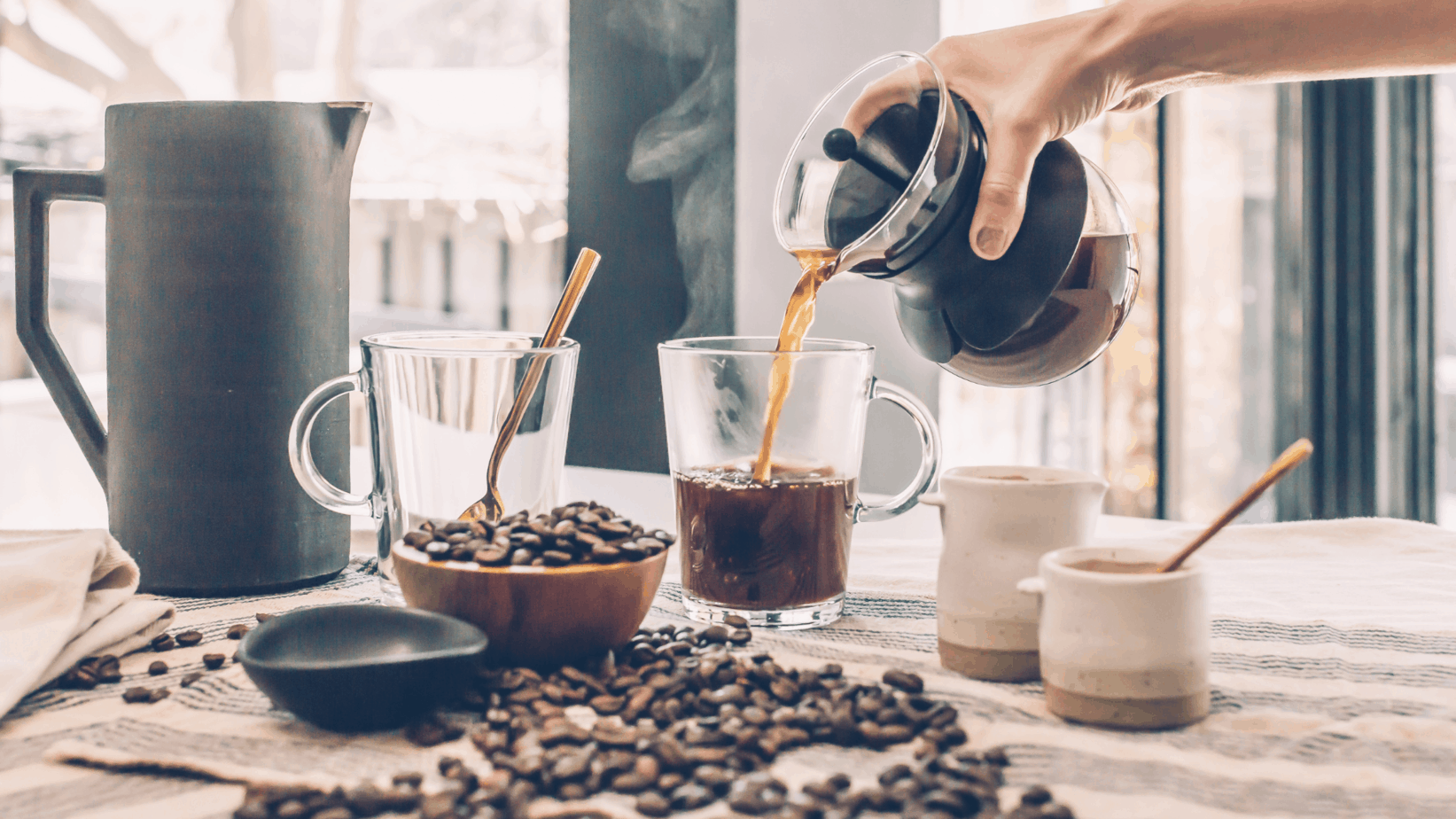 15 Coffee Hacks That Will Change Your Life