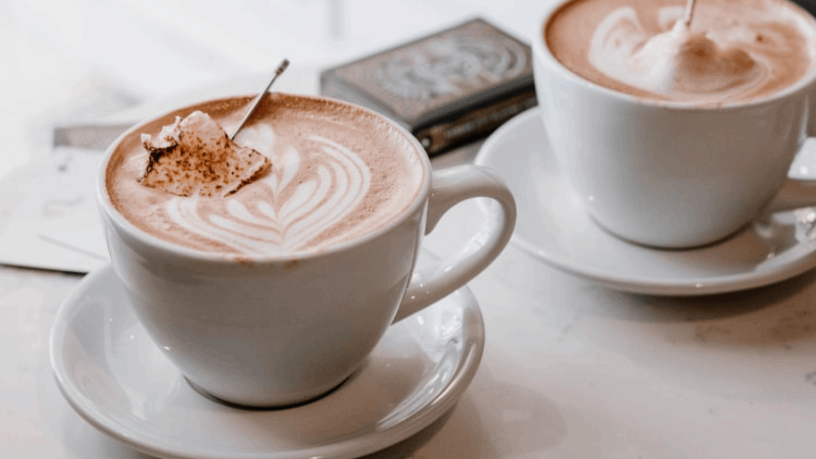 The Best Time of Day to Drink Coffee (It's Not When You Think)
