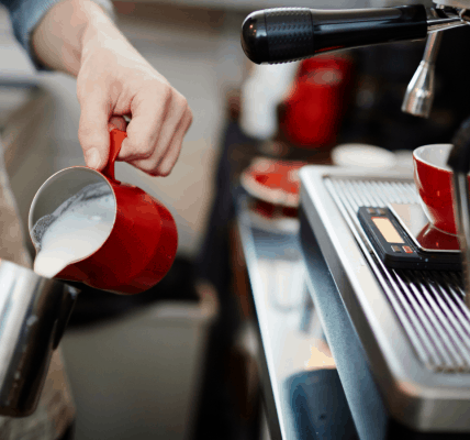 Milk Steamer Vs Milk Frother: How To Tell The Difference