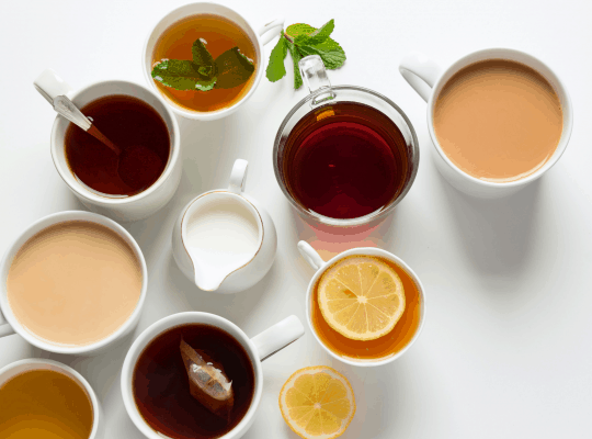 Coffee vs. Chai Tea: Which One Is Better for You and Why?