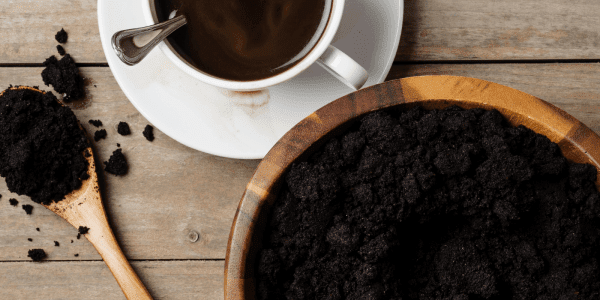 11 Amazing Ideas to Recycle Used Coffee Grounds