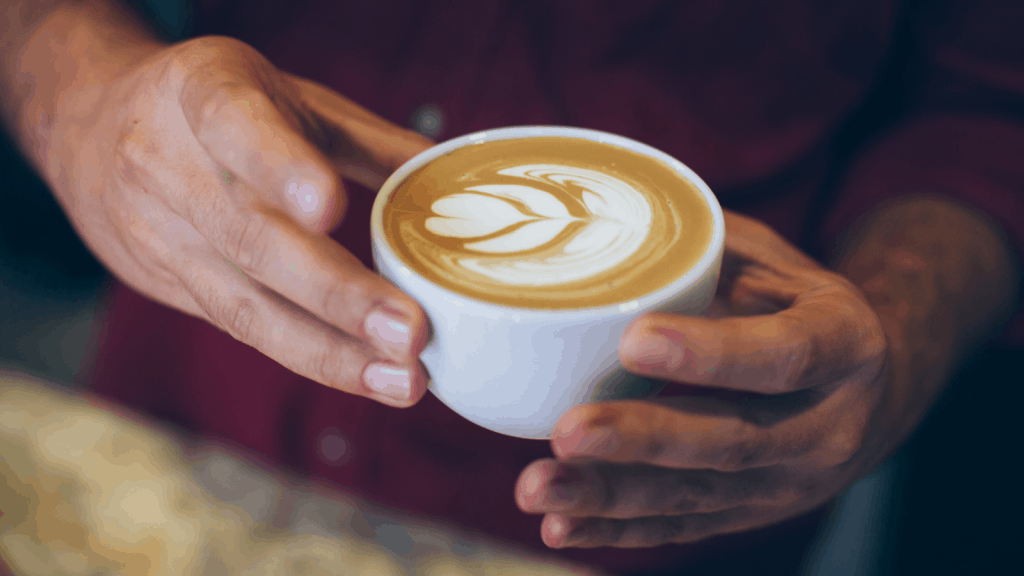 How to Froth Coffee Creamer for a Perfect Home Latte