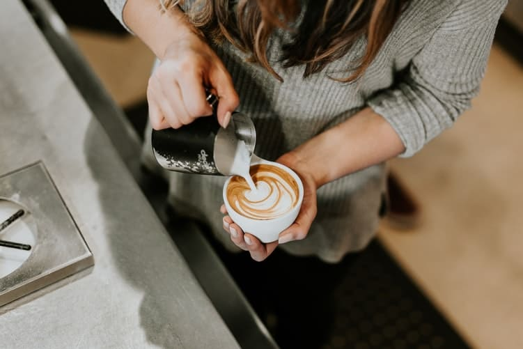 How to Froth Coffee Creamer