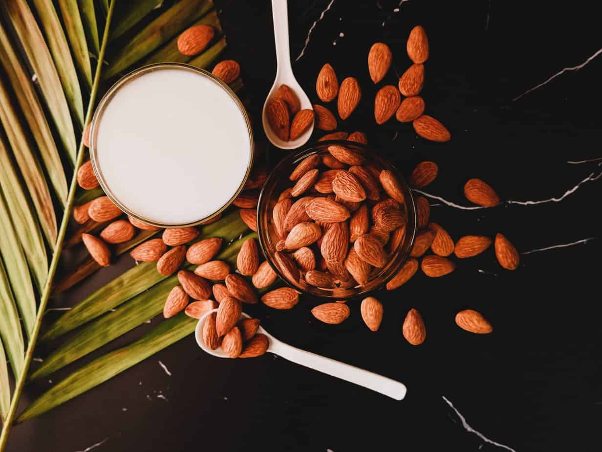 Best Almond Milk For Frothing